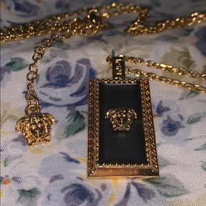 Authentic Versace Necklace
